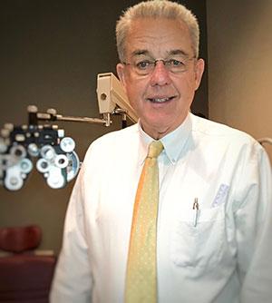 Dr. Todd Richardson